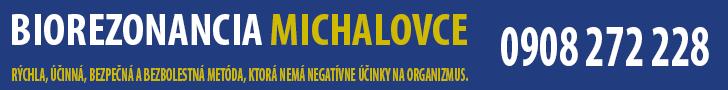 Biorezonancia Michalovce