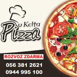 Pizza Michalovce